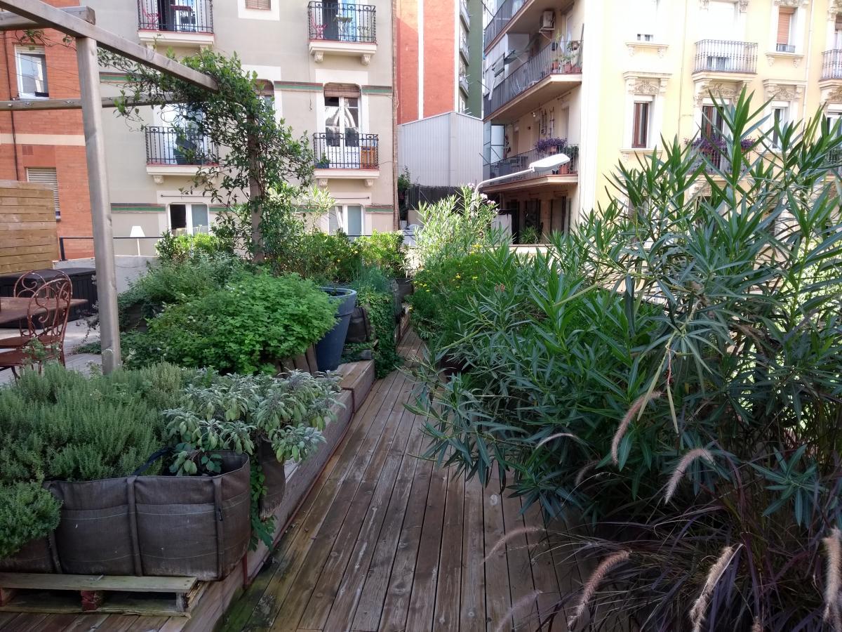 Hotel Brummel Barcelona